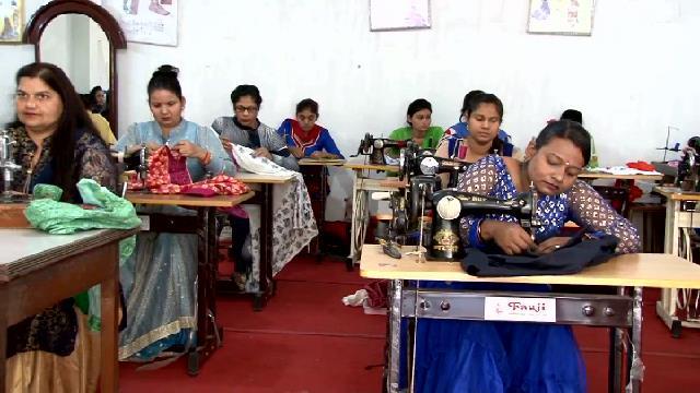 Nishkam Sewa Ashram non profit organization Ludhiana Punjab